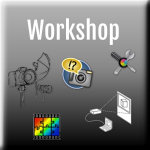 Teilnehmertabelle Workshop
